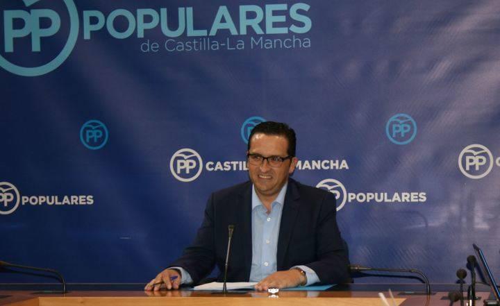 """""""Castilla-La Mancha no necesita más vicepresidentes; necesita que Page invierta en Sanidad, Educación y en el sector del campo"""""""