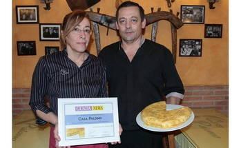 Éstos son los mejores restaurantes de Castilla La Mancha: En Guadalajara, Casa Palomo ocupa el primer puesto