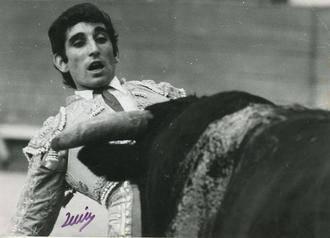Muere el torero Dámaso González a los 68 años de edad