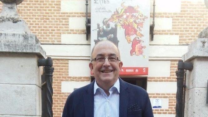 Muere Santiago Abascal Escuza, candidato de Vox a lehendakari y padre del líder del partido