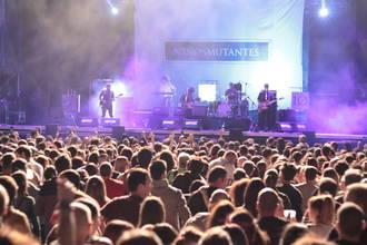 ¡Menuda noche Gigante la que vivió Guadalajara!