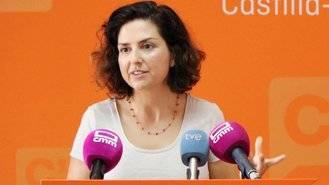 Ciudadanos pregunta de dónde va a sacar Page el dinero para pagar al 'socio-mudo' de Podemos en CLM