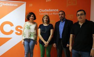 Cs Castilla-la Mancha cree necesario 'algo más' que una ayuda económica para apoyar al colectivo de celíacos en la región