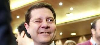 """El Presidente D. Emiliano García-Page y su """"Juego de Tronos"""""""