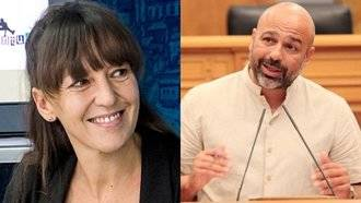 El socialista García-Page firma los decretos que modifican el Gobierno de Castilla La Mancha, en el que entra Podemos