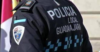 Detenidas dos mujeres en Guadalajara por agredir a los policías cuando las amonestaron por las molestias de una fiesta en su casa