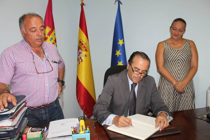 El Gobierno de España otorga más de 9,6 millones a entidades locales de Castilla-La Mancha para programas de empleo juvenil