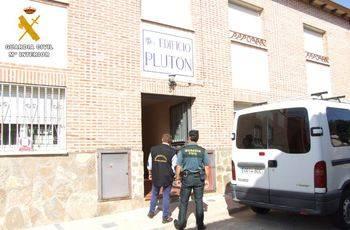 Detenidos por robar los muebles de un vecino para amueblar la casa que estaban ocupando