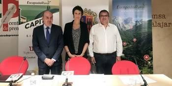 Sigüenza celebrará el 30 de septiembre que es la Capital del Turismo Rural 2017