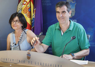 El Ayuntamiento de Guadalajara destinará los 213.778 euros del Fondo Social Europeo a un nuevo programa de Garantía de Empleo Joven