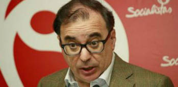 Inaceptable lo del socialista Mora : Piden a Page que cese a uno de sus diputados en las Cortes por lo que ha llamado a Riolobos