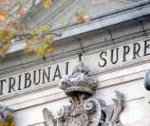 El Tribunal Supremo retira a un abogado de oficio por la falta absoluta de defensa de su cliente