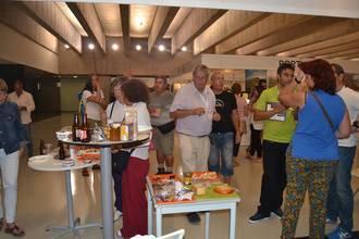 Los productos locales del Geoparque se promocionan en la XIV Conferencia de los Geoparques Europeos
