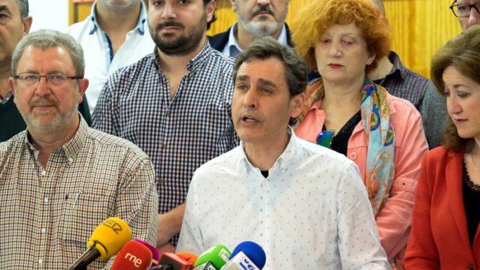 José Luis Blanco sigue con su estrategia: Un destacado sanchista, primer candidato oficial a la Secretaria General del PSOE en Albacete