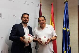 Azuqueca-Conquense y Villarrubia-Villarrobledo, a por el trofeo Copa Junta