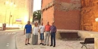 """El PP denuncia irregularidades en obras del Ayuntamiento de Torija, """"que no cuenta con los informes de Patrimonio o Urbanismo"""""""
