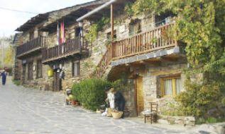 Castilla-La Mancha sigue estando entre las comunidaddes autónomas con menos ocupación en turismo rural