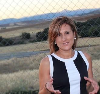 Yolanda Ramírez mantiene diversas reuniones con agricultores y ganaderos de la provincia