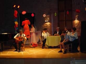 El Pósito celebró el primer centenario de su rehabilitación como teatro