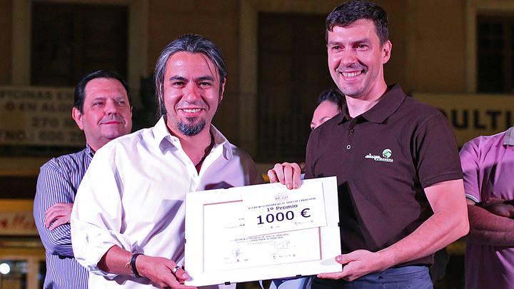 """La """"Delicia de Pez Mantequilla"""" del Mirador de la Mancha, mejor tapa del II Concurso Provincial de Ciudad Real"""