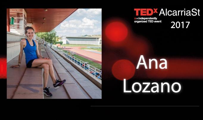 TEDxAlcarriaSt afronta su quinta edición con Ana Lozano y Juan Carlos Pajares como principales atractivos