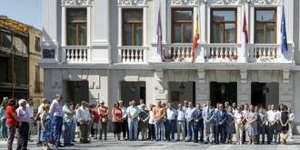 Clamor unánime en Guadalajara contra la barbarie terrorista