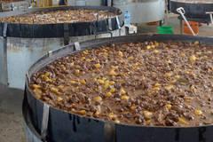 Los azudenses ya pueden comprar los vales de la comida popular del domingo