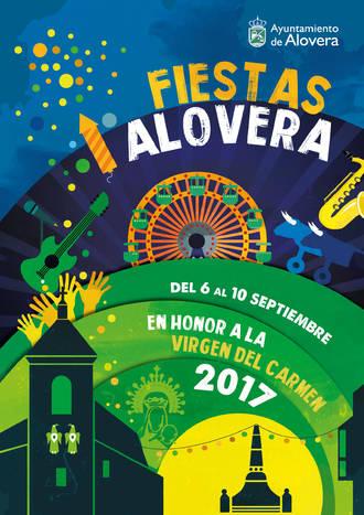 Los mejores días del año en Alovera: Semana Cultural y Fiestas del Carmen