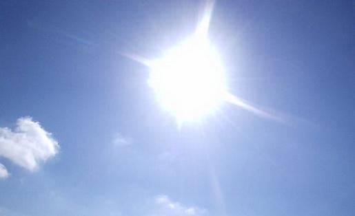 Guadalajara despide el último sábado de julio temperaturas cercanas a los 30º