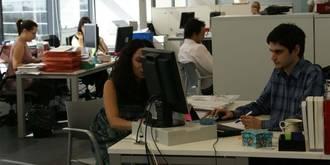 Agosto deja a Guadalajara con 38 personas más en las listas del paro