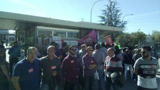 Se enquista el conflicto laboral en Lactalis-Nestlé de Marchamalo