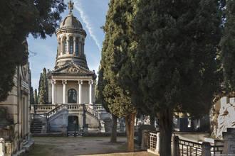 Organizan visitas temáticas para dar a conocer la arquitectura y escultura funeraria de Guadalajara