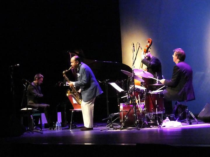 Excelente nivel en el ciclo Jazz Guadalajara que este jueves se clausuró en el TABV