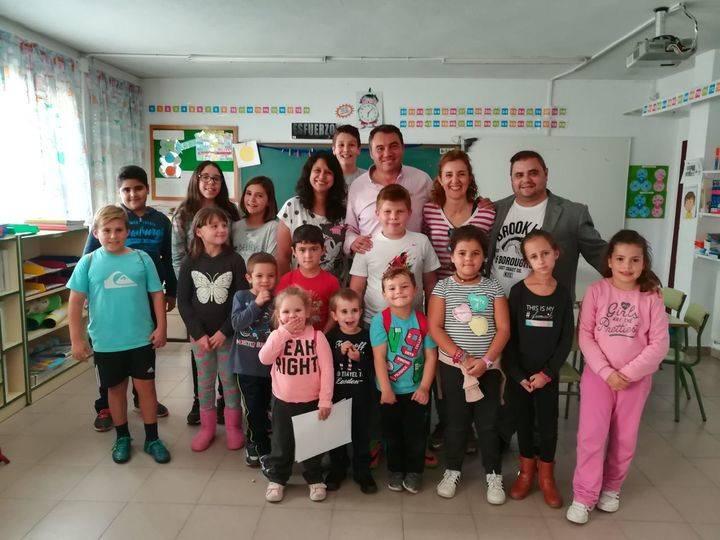 Inglés, música o fútbol entre las actividades extraescolares que subvenciona el Ayuntamiento de Yebra