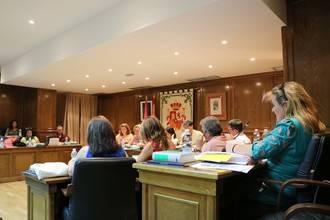 Ciudadanos Alovera logra unanimidad del Pleno para la realización de un recinto ferial en el municipio