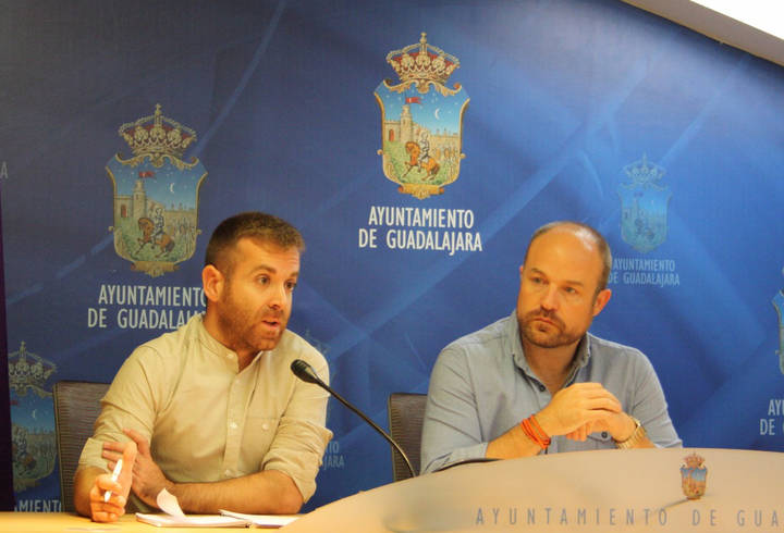 Ciudadanos solicitará al Equipo de Gobierno que termine de acondicionar el Centro Social Los Valles