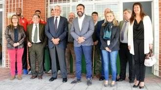 La Asociación Española Contra el Cáncer abre una sede en Azuqueca