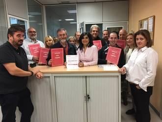 Ana Fabián logra los avales para intentar quitarle a Bellido la Secretaría General del PSOE de Guadalajara