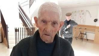 Encuentran el cadáver del anciano enfermo de alzheimer desaparecido en Cuenca