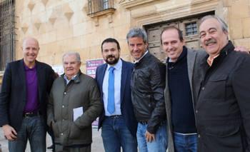 Homenaje a Angel Nieto en Guadalajara de la mano de Oscar Escalera