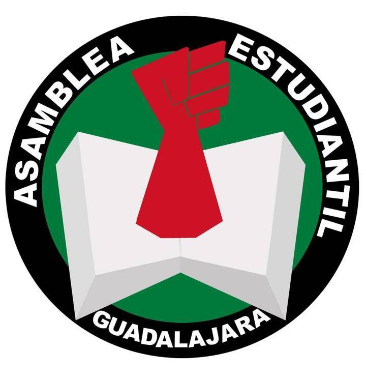 """Diversos estudiantes presentarán la """"Asamblea Estudiantil Guadalajara"""", un proyecto con el objetivo de movilizar, defender y dar voces a los intereses del alumnado local"""