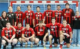 Quinta victoria consecutiva para el Avangreen BM Azuqueca