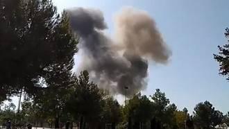 ÚLTIMA HORA : Muere el piloto de un avión del Ejercito tras estrellarse cerca de la base aérea de Albacete