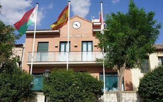 El ayuntamiento de Quer clausura temporalmente la actividad de almacenaje y reciclado de vidrio