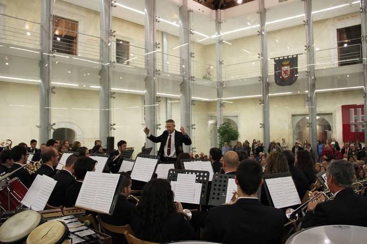Pastrana, más musical que nunca por Santa Cecilia