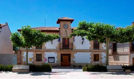 """Denuncian """"el lado oscuro"""" del teniente alcalde de Torrejón del Rey """"contra quienes no piensan como él"""""""