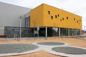 Yebes saca a concurso la gestión del polideportivo de Valdeluz para los tres próximos años