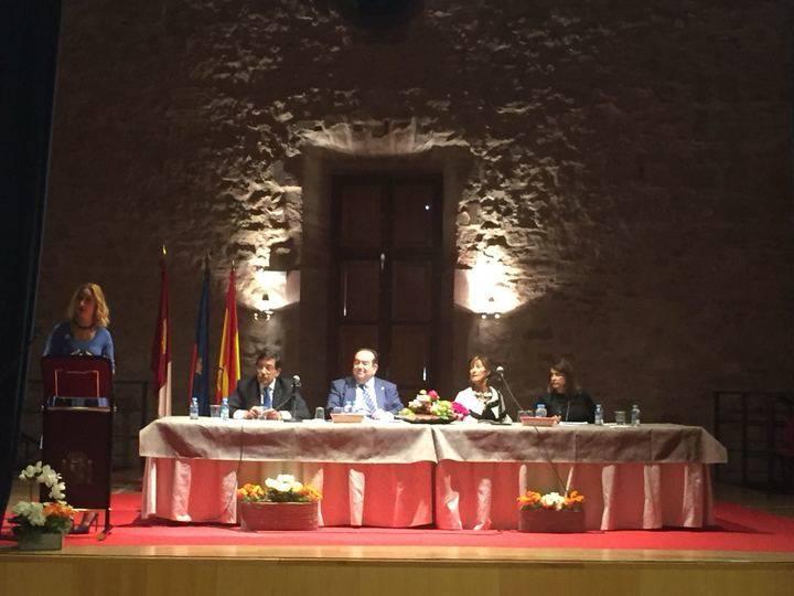 El Ilustre Colegio de Abogados de Guadalajara participa como anfitrión en el XXV Aniversario del Consejo de la Abogacía de Castilla-La Mancha