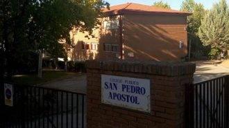 Intoxicados 80 niños en el comedor de un colegio público de Guadalajara