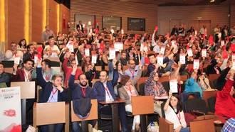 Estos son los 51 hombres y mujeres de Page en el PSOE de Castilla La Mancha